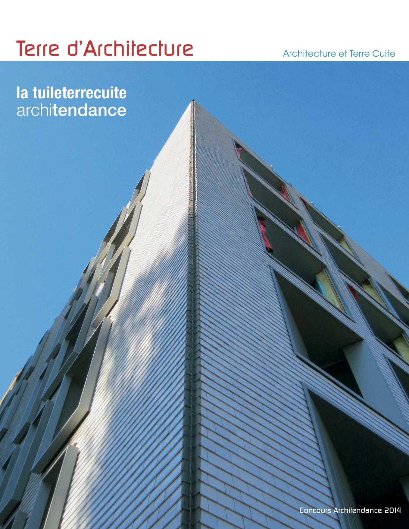 Terre d'Architecture #13 — Juin 2015