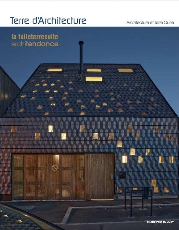 Terre d'Architecture #16 — Juillet 2021